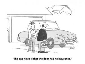 Wat indien de persoon die het ongeval veroorzaakt onverzekerd rondrijdt of onbekend is?