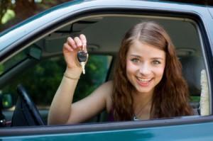 Jonge chauffers betalen gemiddeld 820 euro per jaar voor een autoverzekering