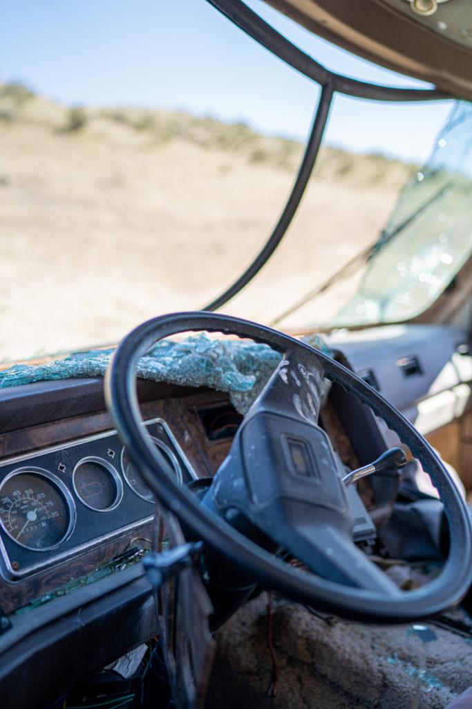 Wat wordt niet gedekt door uw autoverzekering?
