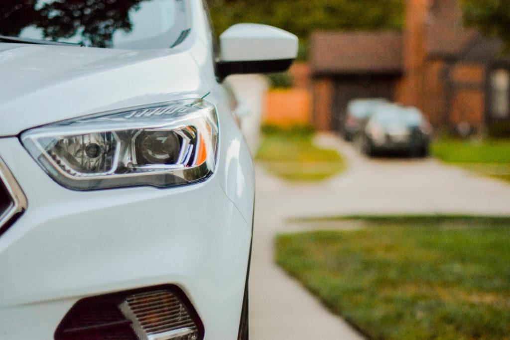 Autoverzekering 3 procent goedkoper - de corona-crisis zorgt mogelijks opnieuw voor een daling van de premie volgend jaar